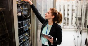 managed it services benefits for small business